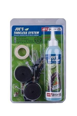 Sonstige Werkzeug Tubelesskit Kit de instalación para neumáticos sin cámara, Unisex, Blau/grün: Amazon.es: Deportes y aire libre