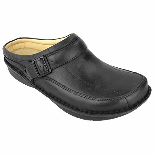 Alegria Men's Chairman Clogs And Mules Shoes