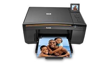 Kodak ESP 5250 9600 x 9600DPI Inyección de Tinta A4 30ppm ...