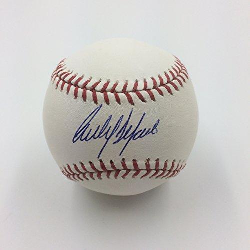 Carlos Delgado Autographed Baseball (Carlos Delgado Autographed Baseball)