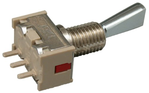 Hobbico Switch (Futaba 3M94A00903 TG Switch ML-1BFSP 3 Position Short Toggle)