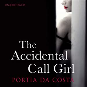 The Accidental Call Girl Audiobook