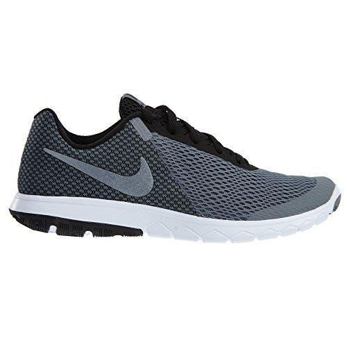 Nike 9 Running Short Whit Grey nbsp;Sw Black Grey Mtlc Cool FFg4Oxn