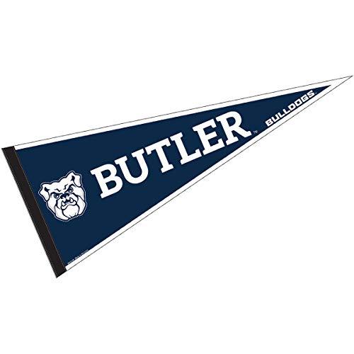 5d8264d4e55 Butler Bulldogs Pennant Full Size Felt