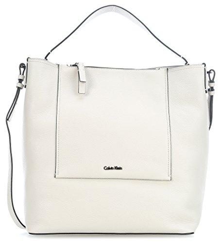 Sac Contemporary blanc à Calvin Klein main qwfE6Wz8