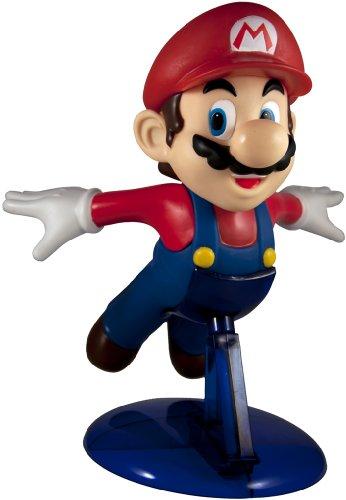 """Nintendo Super Mario Galaxy 2 - 9"""" Vinyl Figure - Flying ..."""