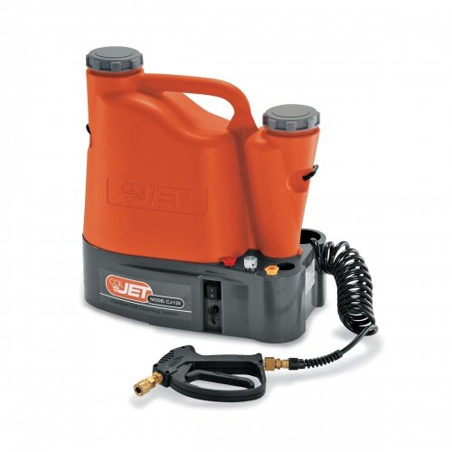 SpeedClean CoilJet CJ-200E HVAC Coil Cleaner System by CoilJet