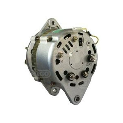 new 80 amp alternator yanmar marine (lr180-03,a,b,c