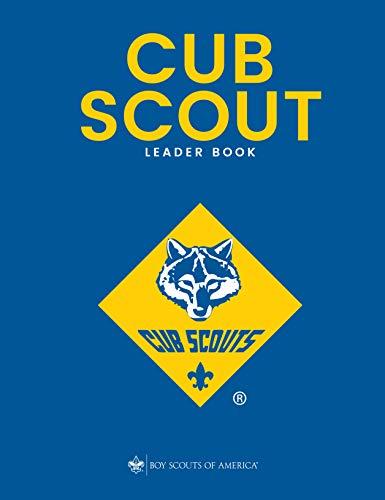 Cub Scout Leader Handbook