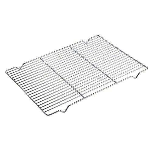 Focus Foodservice Half Size Wire Cooling Grate, 11 1/2 x 16 1/2 x 7/8 inch 901216CGC
