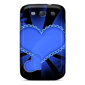 Fashion Design Hard Case Cover/ GyUVnsf3757gCtHa Protector For Galaxy S3