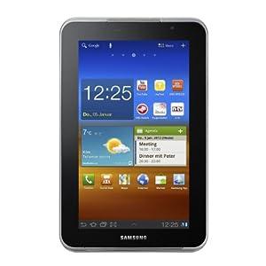 [Amazon WarehouseDeals] Samsung Galaxy Tab 7.0 inkl. Versand 353,57€