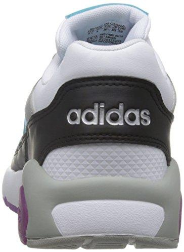 de Pursho Adidas W Run9tis Verimp Blanco Deporte Mujer para Ftwbla Zapatillas 1BaOgwBxAq
