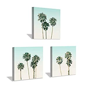 41lwIrNvzeL._SS300_ Best Palm Tree Wall Art and Palm Tree Wall Decor For 2020