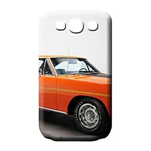 samsung galaxy s3 phone back shell Hard Strong Protect New Arrival plymouth road runner
