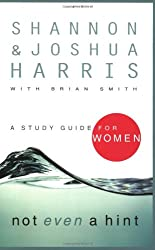 Not Even a Hint: A Study Guide for Women