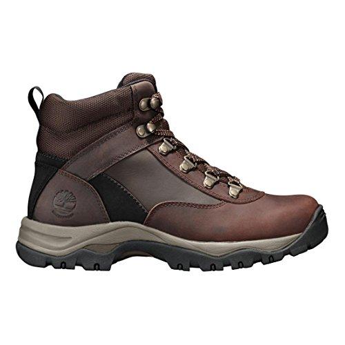 d Womens Dark Keelerdg 6 Timberland Shoe Uk C Brown Wpltr FUYWHqxRq