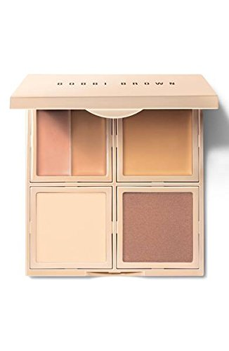 Bobbi Brown Essential 5-In-1 Face Palette - 05 Warm Beige by Bobbi Brown