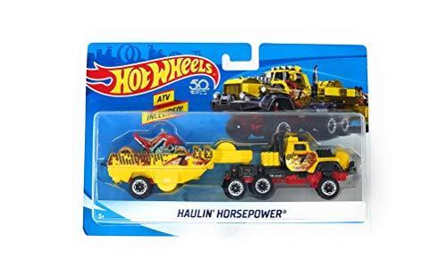 galactic express hauler transporter truck