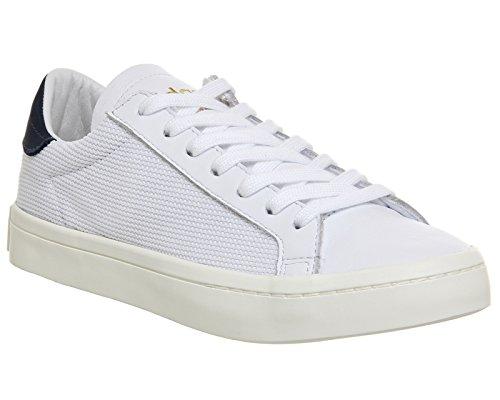 adidas Court Vantage, Zapatillas para Hombre blanco