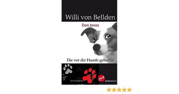 Willi von Bellden (German Edition)