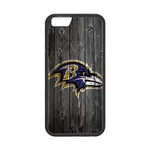 iphone6 4.7 inch Phone Case Black Baltimore Ravens VAN5144021