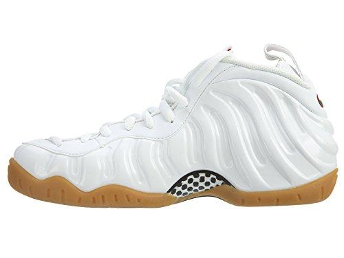 Nike Schoenen Pro Basketbal Van Mensen-schoenen 624.041 Wit