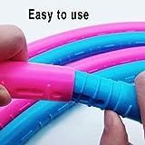 Luckkyme Hula Hoop for Kids and