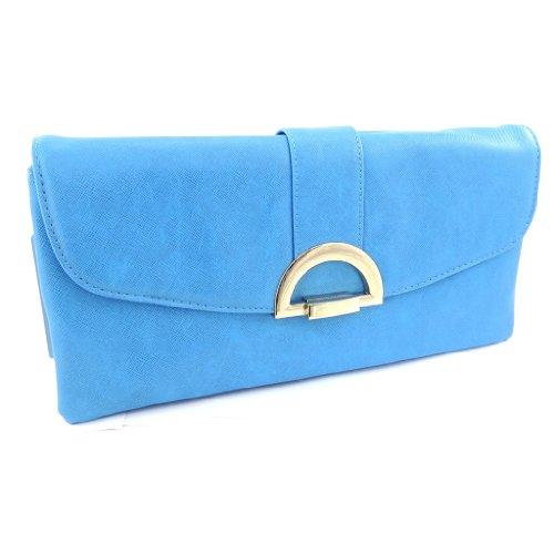 Pouch Kika blu. Mejor Precio Barato Vendedor 01dXUh8G