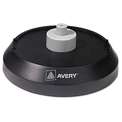 amazon com avery cd dvd label applicator office products