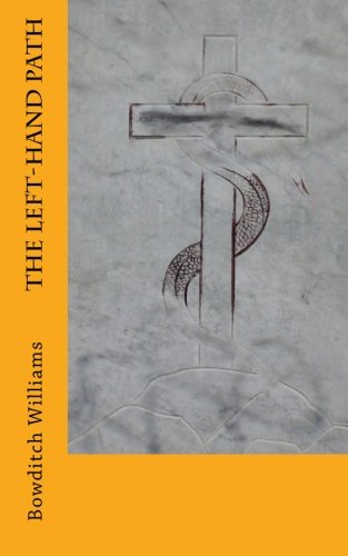 Read Online The Left-hand Path PDF