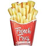 Intex French Fries Float Pool Flat