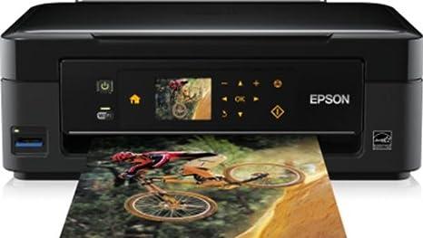 Epson Stylus SX445W - Impresora multifunciónal (Impresora ...