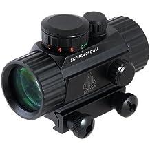 Utg 3.8 Ita Red/green Cqb Dot Sight With Integral Mount