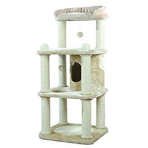 TRIXIE Pet Products Belinda Cat Tree House
