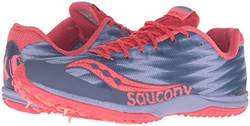 través para Saucony a de campo XC5 Kilkenny mujer Zapatos xyxPCOZ