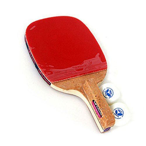 Premium Butterfly Pan Asia P10 Table Tennis Racket Penholder Ping Pong