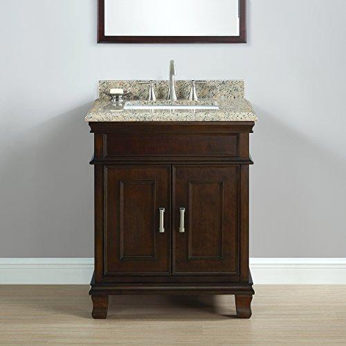bathroom sink and countertop - 4