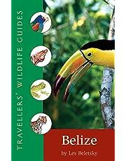 Belize: Travellers' Wildlife Guide