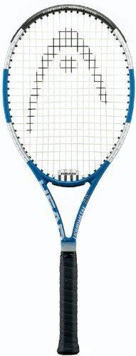 HEAD Liquidmetal 4 Tennis Racquet (4-1/2), Strung
