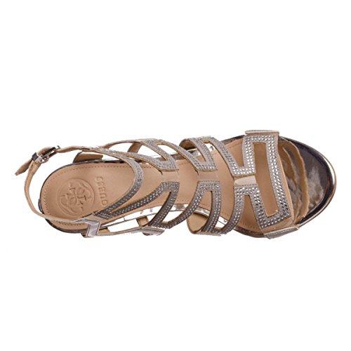 Sandalo DONNA GUESS CALZATURE FLPD32-LEL03 PRIMAVERA/ESTATE 38