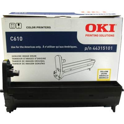 (OKI44315101 - Oki Imaging Drum Unit)