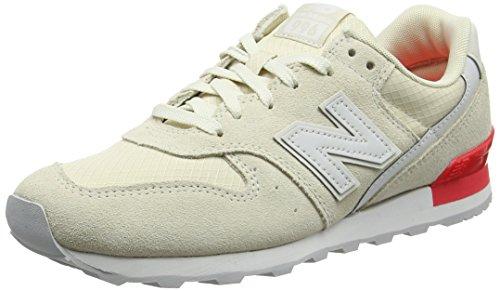 Blanc Balance Wr996 Femme Baskets White New UIq1dOTwq