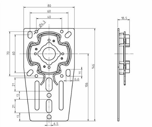 Popular RADEMACHER RolloTube Intelligent M RTIM 10/16Z: Amazon.de: Baumarkt RQ85