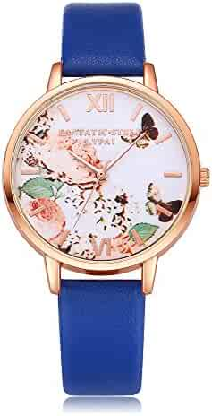71dc5c3d4fc Women Quartz Watches COOKI Clearance Ladies Watches Female Watches on Sale  Cheap Leather Wrist Watch-