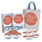 Girls With Swords 3 DVD Set