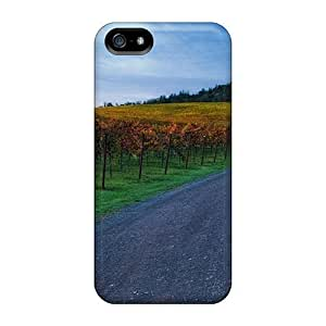 New Shockproof Protection For SamSung Galaxy S5 Mini Phone Case Cover Private Road