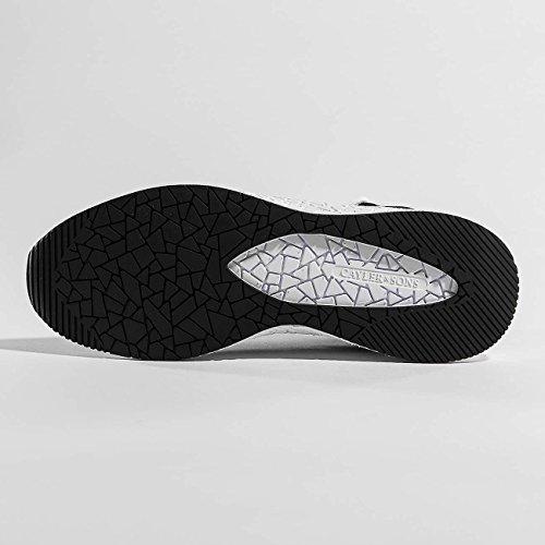 Cayler & Sons Herren Schuhe/Sneaker Kaicho Mid Schwarz