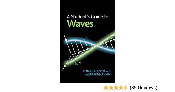 a students guide to waves pdf free download