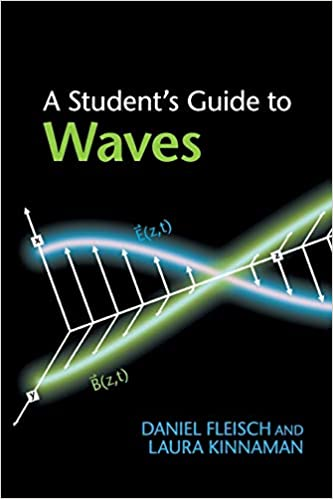Book's Cover of A Student's Guide to Waves (Anglais) Broché – 9 avril 2015